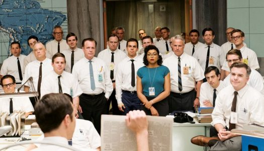 Beautiful True Story behind Hidden Figures