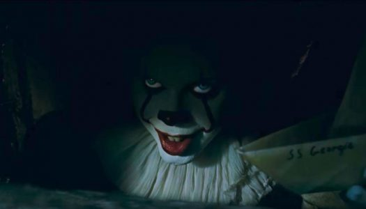 "Kisah Dibalik Film ""IT"""