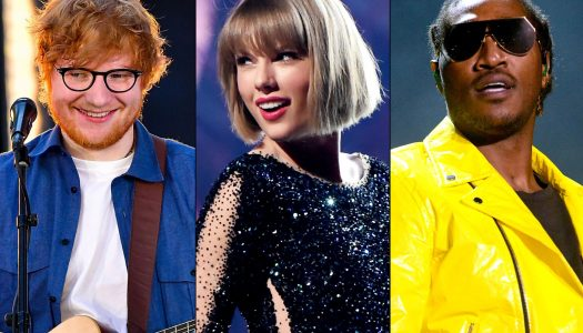 END GAME: Musik Video Terbaru Taylor Swift