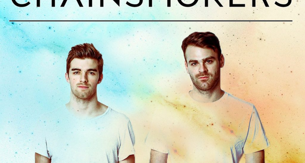 THE CHAINSMOKERS LIVE IN JAKARTA, ARE YOU READY FOR IT?
