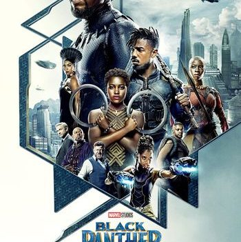 Kembalinya T'Challa dalam Black Panther: Long Live The King