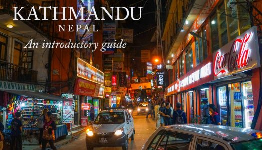 Find Out What You Should Buy When Visiting Nepal