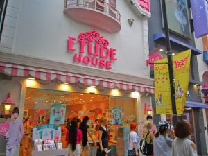6 Beauty Shops In Myeongdong