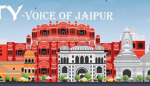 Spoil The Eye With The Vibrancy Pink Of Jaipur