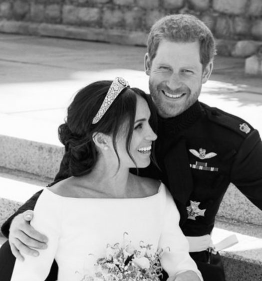 7 Facts About Royal Wedding of Prince Harry and Meghan Markle