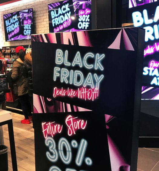 5 Suprising Facts About The Black Friday