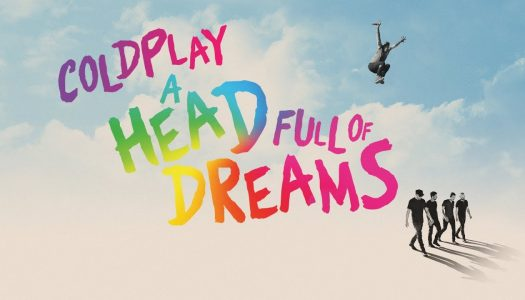 A Head Full of Dreams: Film Satu Hari Satu Dunia dari Coldplay