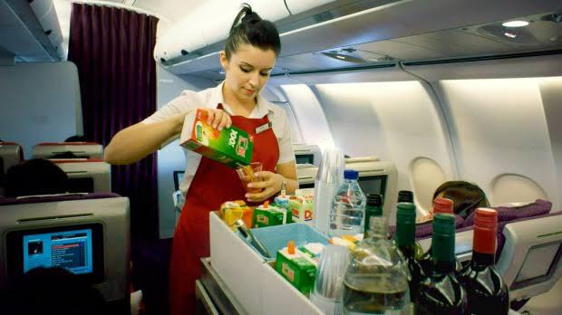 Is Airplane Coffee or Tea Safe To Drink?